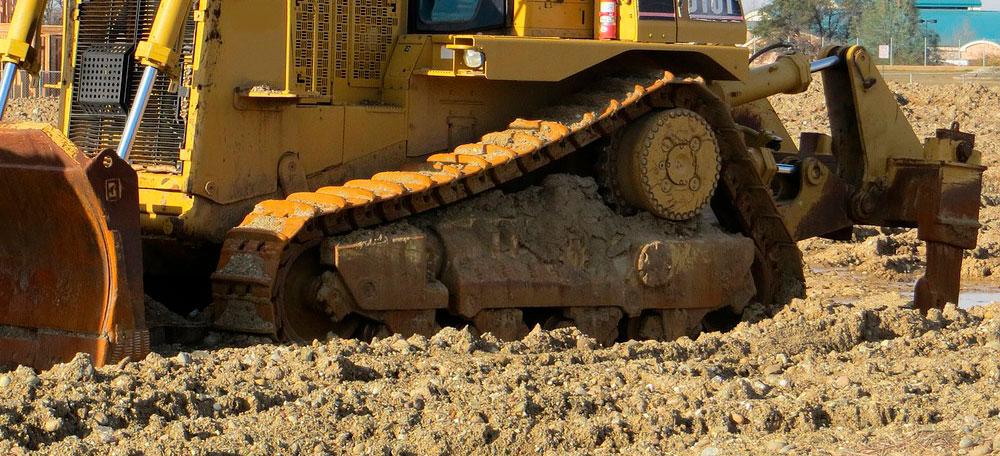 4 fatores de desgaste controláveis no material rodante