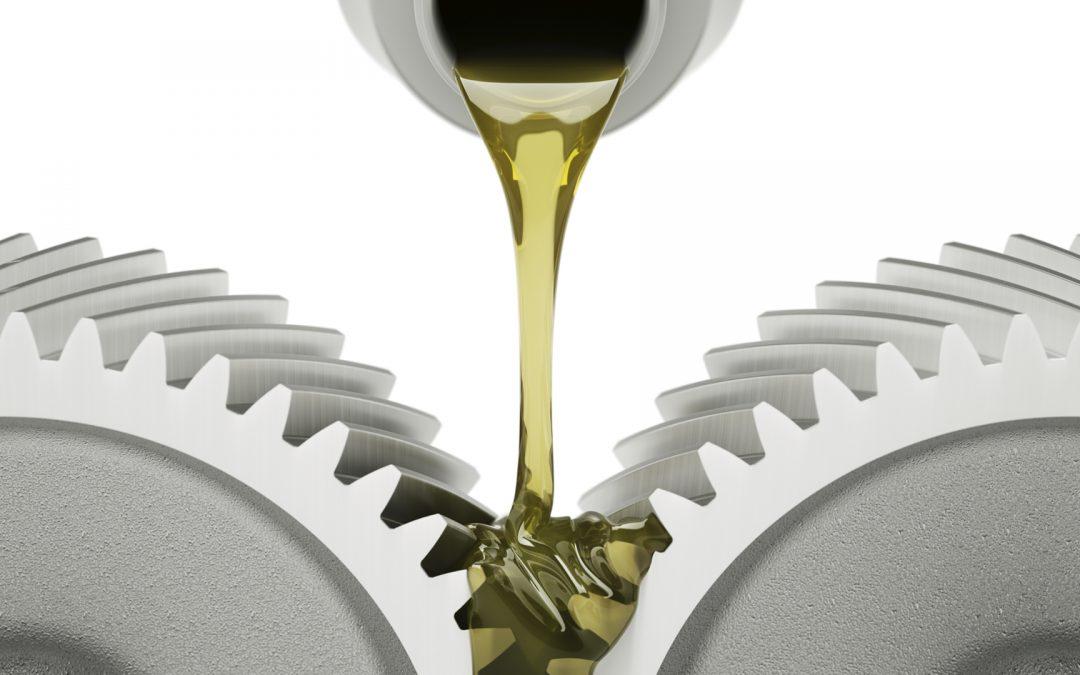 A importância da utilização do óleo correto